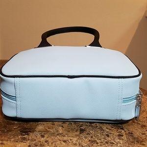 Lacoste Bags - Lacoste Baby Blue Handbag